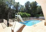 Location vacances Senija - Villa Abra-3