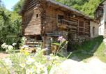 Location vacances Chironico - Holiday Home Rudico Og-1