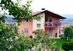 Location vacances Campodenno - Agritur Le Pergolette-1