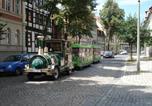 Location vacances Quedlinburg - Ferienhaus am Oeringer Tor-2