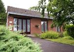 Location vacances Cerfontaine - Nice Holiday Home with Garden in Froidchapelle Belgium-2