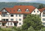 Hôtel Bamberg - Hotel Göller-2