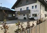 Location vacances Oberammergau - Ferienwohnungen Alpenflair - barrierefrei urlauben-1