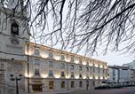 Hôtel Burgos - Nh Collection Palacio de Burgos-2