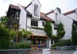 Location vacances Gilching - Hotel Garni Thalmeier-4