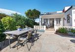 Location vacances Vinaròs - Modern Bungalow in Vinaros with Sea View-2
