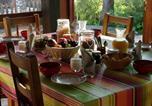 Location vacances Salasc - Mas De Font Chaude-2