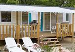 Camping en Bord de mer Vendée - Camping Cote Plage-4