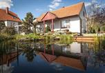 Location vacances Chełmno - Domek w ogrodzie-1