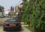 Hôtel Cameroun - Victory Gardens-3
