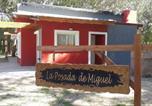 Location vacances Necochea - La Posada de Miguel-1