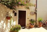 Hôtel Province de l'Ogliastra - Entula 'E Mari Bed&Brakfast-3
