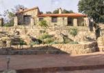 Location vacances Cebreros - Casa Valdesanmartin-2