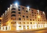 Hôtel Valparaíso - Hotel Diego de Almagro Valparaíso-2
