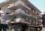 Location vacances Arosa - Haus Derby 14-2