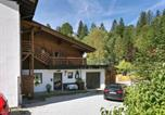 Location vacances Ehrwald - Apartment Kirschbaum 3-4