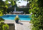 Location vacances Mandelieu-la-Napoule - Le Clos des Vignes-2