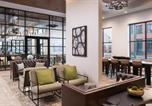 Hôtel Memphis - Hilton Garden Inn Memphis Downtown-3