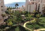 Location vacances Estepona - Waterfront Apartment-1