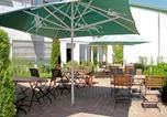 Hôtel Bahlingen am Kaiserstuhl - Sportpark Hugstetten-3