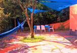 Location vacances Santa Margherita Ligure - Portofino Blue Suite Garden House-1