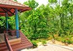Villages vacances Chikmagalur - Samara Adam Estate-3