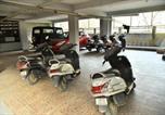 Hôtel Rishikesh - Hotel Raja Palace Inn-2