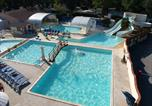 Camping avec Ambiance club Charente-Maritime - Camping Domaine Les Charmilles - Camping Paradis -1