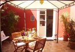 Location vacances Teulada - S'Attobiu B&B And Guest-Houses-2
