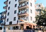 Hôtel Turquie - Hikmethan Otel-4