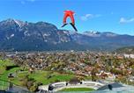 Location vacances Garmisch-Partenkirchen - Olympiahaus-4