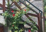 Location vacances Calizzano - Casa nel bosco-4