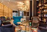 Hôtel Francfort-sur-le-Main - Motel One Frankfurt-Römer-1