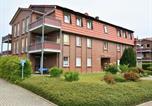 Location vacances Boltenhagen - Cozy Apartment in Ostseebad Boltenhagen with parking-1