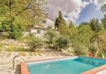 Location vacances Maiolo - Three-Bedroom Holiday Home in Sant´Agata Feltria Rn-1