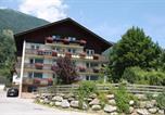 Location vacances Flattach - Appartementhaus Sporthotel Mölltal-1
