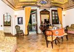 Hôtel Province d'Alexandrie - B&B Il Glicine-1