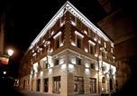 Hôtel Padova - Le Camp Suite & Spa-2