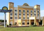 Hôtel Salado - Days Inn by Wyndham Salado-4