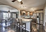 Location vacances Nashville - Updated Home with Patio and Yard - Walk to Music Row!-1