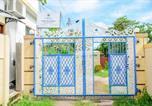 Hôtel Negombo - Natasha Garden Boutique Resort-4