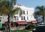 Hôtel Maroc - Hotel les palmiers-3