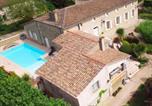 Hôtel Lot et Garonne - Domaine des deux rivières-1