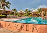 Location vacances  Belize - Villa Sand-4