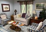 Hôtel Boone - Private King Suite at Hound Ears Club near Boone, Blowing Rock & Grandfather Mountain, Nc-4
