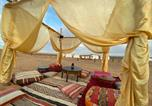 Camping  Acceptant les animaux Maroc - Luxury Bega Camp-1
