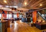 Location vacances Shrewsbury - Morgans @ The Exchange Hotel-4