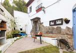 Location vacances El Bosque - Two-Bedroom Holiday Home in El Bosque-3