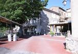 Location vacances Vernoux-en-Vivarais - L'Ange Gourmand-1