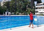 Location vacances Ligurie - Solo a Sanremo-3